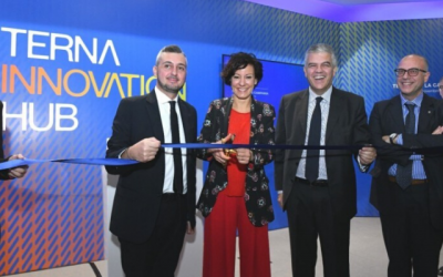 Terna, un innovation hub dedicato al Digital to People
