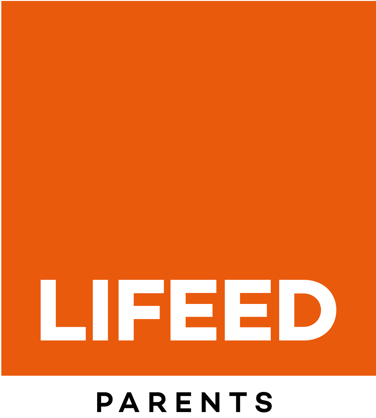 Logo Lifeed Parents